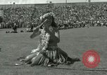 Image of Statehood celebrations Hawaii USA, 1959, second 6 stock footage video 65675022667