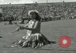 Image of Statehood celebrations Hawaii USA, 1959, second 11 stock footage video 65675022667