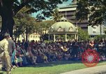 Image of Statehood celebrations Hawaii USA, 1960, second 7 stock footage video 65675022668