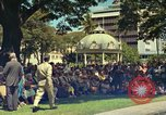 Image of Statehood celebrations Hawaii USA, 1960, second 8 stock footage video 65675022668