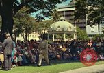 Image of Statehood celebrations Hawaii USA, 1960, second 9 stock footage video 65675022668