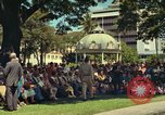 Image of Statehood celebrations Hawaii USA, 1960, second 10 stock footage video 65675022668
