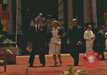 Image of Statehood celebrations Hawaii USA, 1960, second 4 stock footage video 65675022669