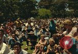 Image of Hawaii Statehood celebrations Honolulu Hawaii USA, 1960, second 8 stock footage video 65675022670