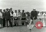 Image of Playing golf at  Kilauea National Park Hawaii USA, 1928, second 12 stock footage video 65675022675