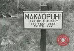 Image of Makaopuhi volcano Hawaii USA, 1928, second 10 stock footage video 65675022677