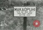 Image of Makaopuhi volcano Hawaii USA, 1928, second 11 stock footage video 65675022677