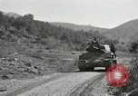 Image of Infantrymen riding on M46 tanks Korea, 1951, second 11 stock footage video 65675022679