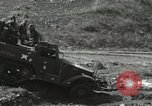 Image of Reconnaissance Patrol Korea, 1951, second 8 stock footage video 65675022680
