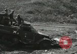 Image of Reconnaissance Patrol Korea, 1951, second 9 stock footage video 65675022680