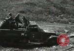 Image of Reconnaissance Patrol Korea, 1951, second 10 stock footage video 65675022680