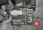 Image of 187th Airborne Regimental Combat Team Korea Munson-ni, 1951, second 1 stock footage video 65675022685