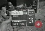 Image of 187th Airborne Regimental Combat Team Korea Munson-ni, 1951, second 4 stock footage video 65675022685