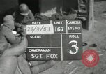 Image of 187th Airborne Regimental Combat Team Korea Munson-ni, 1951, second 5 stock footage video 65675022685