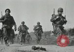 Image of 187th Airborne Regimental Combat Team Korea Munson-ni, 1951, second 7 stock footage video 65675022685