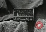 Image of 187th Airborne Regimental Combat Team Korea, 1951, second 4 stock footage video 65675022689