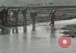 Image of 187th Airborne Regimental Combat Team exercise Korea, 1951, second 10 stock footage video 65675022690