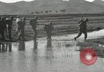 Image of 187th Airborne Regimental Combat Team exercise Korea, 1951, second 12 stock footage video 65675022690