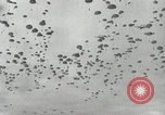 Image of Massive air drop by 187th Airborne Regimental Combat Team Korea, 1951, second 6 stock footage video 65675022693