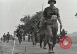 Image of United States 3rd Division 30th Infantry Regiment France, 1944, second 1 stock footage video 65675022696