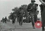 Image of United States 3rd Division 30th Infantry Regiment France, 1944, second 3 stock footage video 65675022696