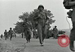 Image of United States 3rd Division 30th Infantry Regiment France, 1944, second 5 stock footage video 65675022696