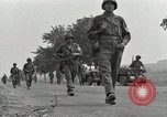 Image of United States 3rd Division 30th Infantry Regiment France, 1944, second 6 stock footage video 65675022696
