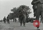 Image of United States 3rd Division 30th Infantry Regiment France, 1944, second 8 stock footage video 65675022696