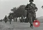 Image of United States 3rd Division 30th Infantry Regiment France, 1944, second 10 stock footage video 65675022696