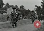 Image of United States 3rd Division 30th Infantry Regiment France, 1944, second 2 stock footage video 65675022697