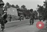 Image of United States 3rd Division 30th Infantry Regiment Aix-en-Provence France, 1944, second 4 stock footage video 65675022697