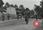 Image of United States 3rd Division 30th Infantry Regiment France, 1944, second 5 stock footage video 65675022697