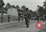 Image of United States 3rd Division 30th Infantry Regiment France, 1944, second 6 stock footage video 65675022697