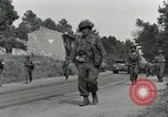 Image of United States 3rd Division 30th Infantry Regiment France, 1944, second 7 stock footage video 65675022697