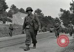 Image of United States 3rd Division 30th Infantry Regiment France, 1944, second 8 stock footage video 65675022697