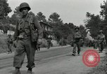 Image of United States 3rd Division 30th Infantry Regiment France, 1944, second 9 stock footage video 65675022697