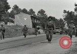 Image of United States 3rd Division 30th Infantry Regiment France, 1944, second 11 stock footage video 65675022697
