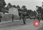 Image of United States 3rd Division 30th Infantry Regiment France, 1944, second 12 stock footage video 65675022697