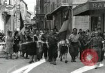 Image of French civilians France, 1944, second 1 stock footage video 65675022699