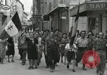 Image of French civilians France, 1944, second 2 stock footage video 65675022699