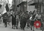 Image of French civilians France, 1944, second 3 stock footage video 65675022699