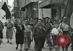 Image of French civilians France, 1944, second 4 stock footage video 65675022699