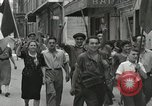 Image of Liberation of Aix-en-Provence France World War 2 Aix-en-Provence France, 1944, second 5 stock footage video 65675022699