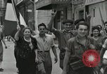 Image of French civilians France, 1944, second 6 stock footage video 65675022699