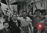 Image of French civilians France, 1944, second 7 stock footage video 65675022699