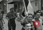 Image of French civilians France, 1944, second 8 stock footage video 65675022699