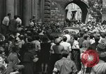 Image of Liberation of Aix-en-Provence France World War 2 Aix-en-Provence France, 1944, second 12 stock footage video 65675022699