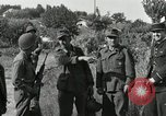 Image of Two German prisoners detained Aix-en-Provence France, 1944, second 3 stock footage video 65675022700