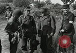 Image of French soldiers France, 1944, second 10 stock footage video 65675022700