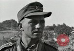 Image of French soldiers France, 1944, second 12 stock footage video 65675022700